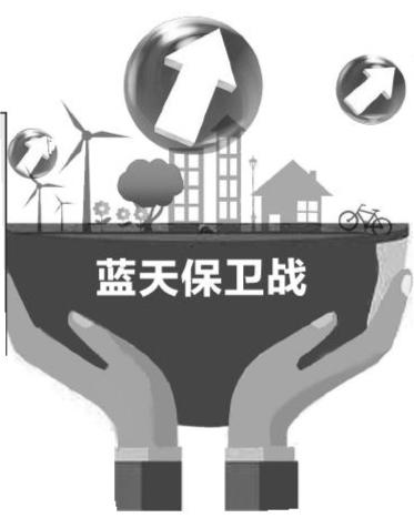 辽宁省打赢蓝天保卫战三年行动方案(2018—2020年)